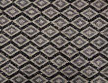 ALTEA DIAMOND – BLACK - HIBOTEX INDUSTRIES - Manufacturer and Exporter of high quality woven Jacquard Furnishing & Garment Fabrics - Jacquard Fabric Manufacturer & Exporter offering wide range of woven quality fabrics