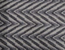 APEX CHEVRON – GREY - HIBOTEX INDUSTRIES - Manufacturer and Exporter of high quality woven Jacquard Furnishing & Garment Fabrics - Jacquard Fabric Manufacturer & Exporter offering wide range of woven quality fabrics