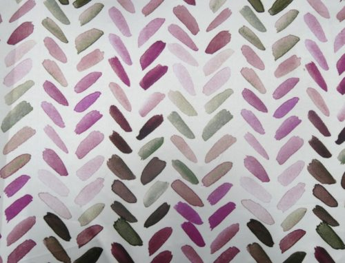 Aster Abstract – Cranberry - HIBOTEX INDUSTRIES - Manufacturer and Exporter of high quality woven Jacquard Furnishing & Garment Fabrics - Jacquard Fabric Manufacturer & Exporter offering wide range of woven quality fabrics