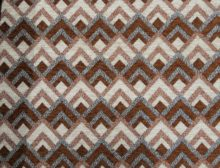 BRILLIANCE – RUST - HIBOTEX INDUSTRIES - Manufacturer and Exporter of high quality woven Jacquard Furnishing & Garment Fabrics - Jacquard Fabric Manufacturer & Exporter offering wide range of woven quality fabrics