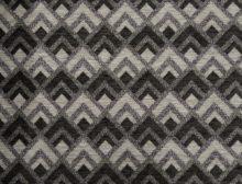 BRILLIANCE – DARK GREY - HIBOTEX INDUSTRIES - Manufacturer and Exporter of high quality woven Jacquard Furnishing & Garment Fabrics - Jacquard Fabric Manufacturer & Exporter offering wide range of woven quality fabrics