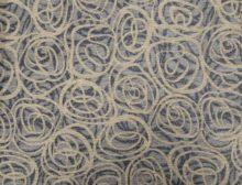 CLARA – SKY BLUE - HIBOTEX INDUSTRIES - Manufacturer and Exporter of high quality woven Jacquard Furnishing & Garment Fabrics - Jacquard Fabric Manufacturer & Exporter offering wide range of woven quality fabrics