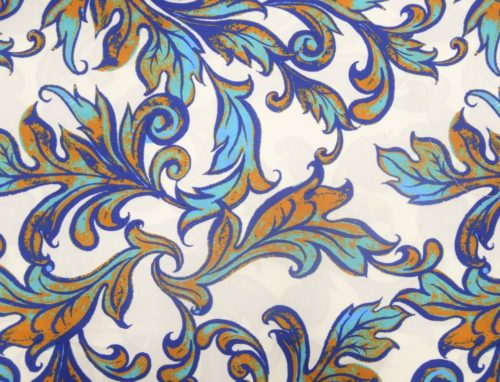 Dallas – Blue - HIBOTEX INDUSTRIES - Manufacturer and Exporter of high quality woven Jacquard Furnishing & Garment Fabrics - Jacquard Fabric Manufacturer & Exporter offering wide range of woven quality fabrics