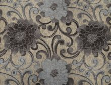 GAZA – STEEL SKY BLUE - HIBOTEX INDUSTRIES - Manufacturer and Exporter of high quality woven Jacquard Furnishing & Garment Fabrics - Jacquard Fabric Manufacturer & Exporter offering wide range of woven quality fabrics