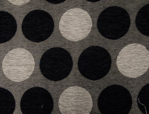 Monte Carlo – Black - HIBOTEX INDUSTRIES - Manufacturer and Exporter of high quality woven Jacquard Furnishing & Garment Fabrics - Jacquard Fabric Manufacturer & Exporter offering wide range of woven quality fabrics