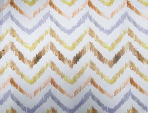 ROMANI CHEVRON – BROWN - HIBOTEX INDUSTRIES - Manufacturer and Exporter of high quality woven Jacquard Furnishing & Garment Fabrics - Jacquard Fabric Manufacturer & Exporter offering wide range of woven quality fabrics