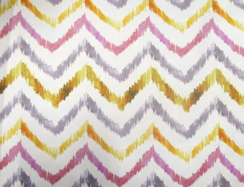 ROMANI CHEVRON – SUNFLOWER - HIBOTEX INDUSTRIES - Manufacturer and Exporter of high quality woven Jacquard Furnishing & Garment Fabrics - Jacquard Fabric Manufacturer & Exporter offering wide range of woven quality fabrics