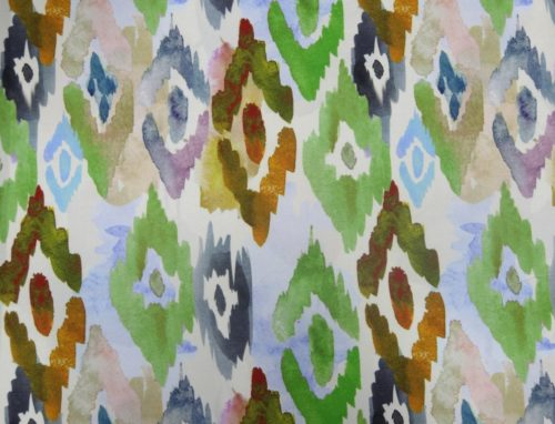 Zion Abstract – Green Apple - HIBOTEX INDUSTRIES - Manufacturer and Exporter of high quality woven Jacquard Furnishing & Garment Fabrics - Jacquard Fabric Manufacturer & Exporter offering wide range of woven quality fabrics