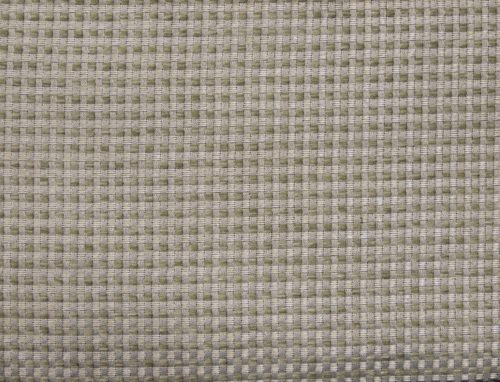 Chenille Nano Chex – LT OLIVE GREEN - HIBOTEX INDUSTRIES - Manufacturer and Exporter of high quality woven Jacquard Furnishing & Garment Fabrics - Jacquard Fabric Manufacturer & Exporter offering wide range of woven quality fabrics