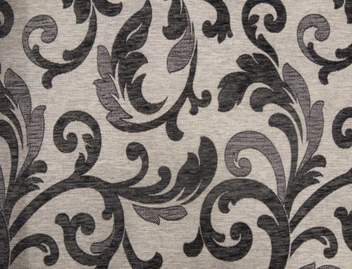 ORLEAANCE 7 – GREY - HIBOTEX INDUSTRIES - Manufacturer and Exporter of high quality woven Jacquard Furnishing & Garment Fabrics - Jacquard Fabric Manufacturer & Exporter offering wide range of woven quality fabrics