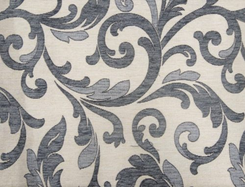 ORLEAANCE 7 – LT BLUE - HIBOTEX INDUSTRIES - Manufacturer and Exporter of high quality woven Jacquard Furnishing & Garment Fabrics - Jacquard Fabric Manufacturer & Exporter offering wide range of woven quality fabrics