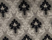 PERSIA – BLACK - HIBOTEX INDUSTRIES - Manufacturer and Exporter of high quality woven Jacquard Furnishing & Garment Fabrics - Jacquard Fabric Manufacturer & Exporter offering wide range of woven quality fabrics