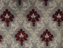 PERSIA – MAROON GOLD - HIBOTEX INDUSTRIES - Manufacturer and Exporter of high quality woven Jacquard Furnishing & Garment Fabrics - Jacquard Fabric Manufacturer & Exporter offering wide range of woven quality fabrics