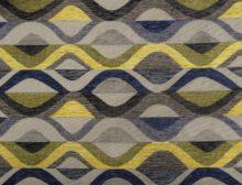 VALENCIA – ROYAL BLUE & YELLOW - HIBOTEX INDUSTRIES - Manufacturer and Exporter of high quality woven Jacquard Furnishing & Garment Fabrics - Jacquard Fabric Manufacturer & Exporter offering wide range of woven quality fabrics